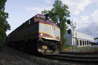 Engine 1069